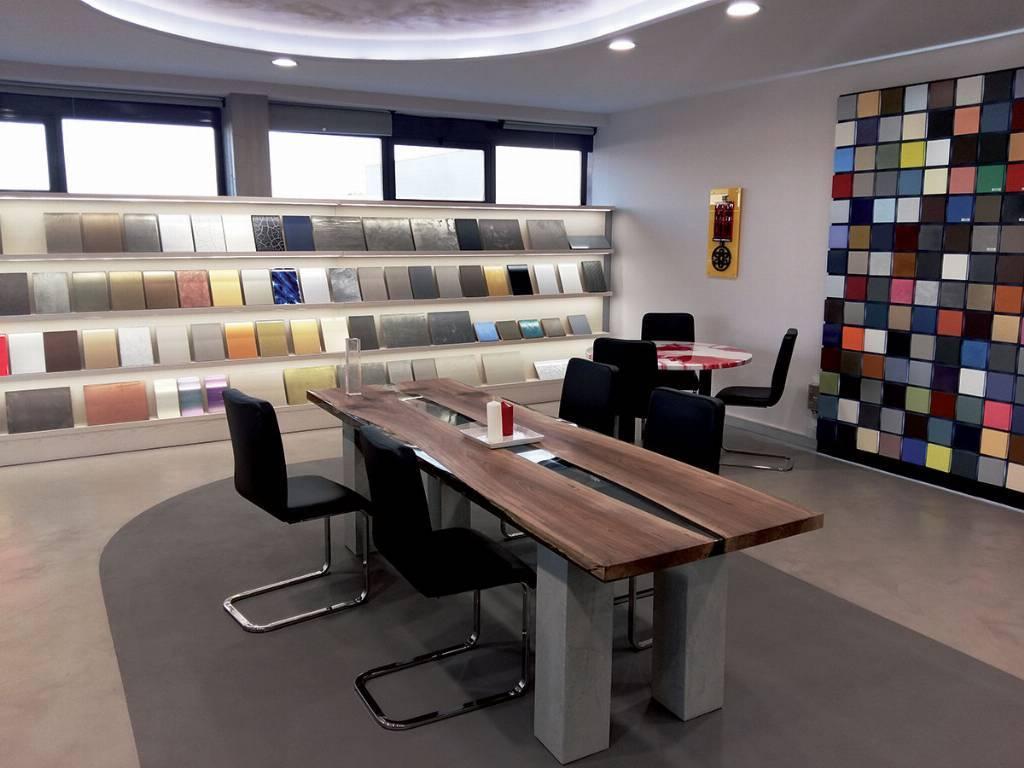 Mobili Per Ufficio Rho : Resine e vernici speciali per mobili arredo e industria gani color